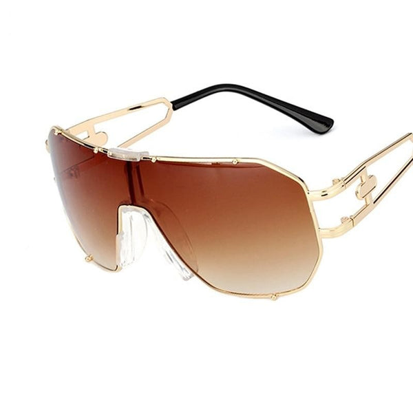 Chillpal -  - Men's Sunglasses - Vintage Sunglasses - Crissado