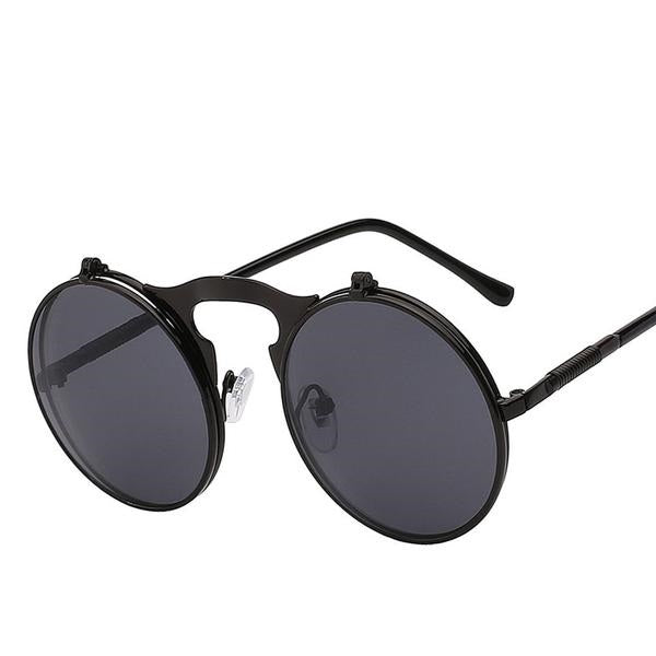 The Bullet -  - Men's Sunglasses - Flip Up Sunglasses - Crissado