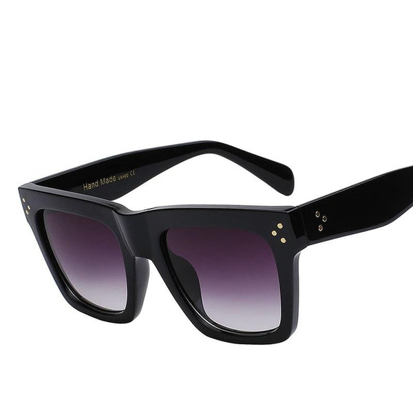 Olielle Sunglasses--Men's & Women's Sunglasses-Wayfarers-Lensuit