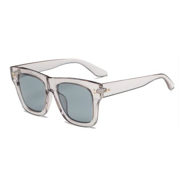 Foreal Sunglasses-Grey Grey-Women's Sunglasses-Wayfarers-Lensuit