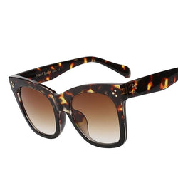 Fiesta -  - Men's & Women's Sunglasses - Wayfarers - Crissado
