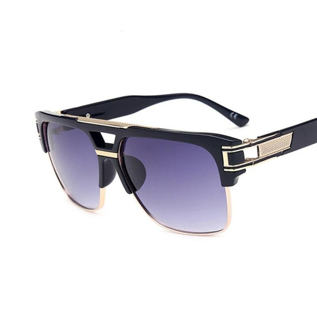 Peacemaker Sunglasses--Men's Sunglasses-Celebrity Sunglasses-Lensuit