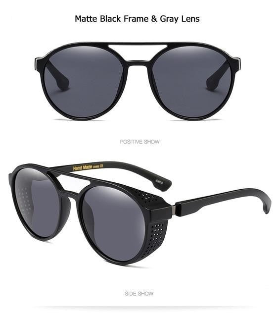 Rockatansky - C6 - Men's Sunglasses - Celebrity Sunglasses - Crissado