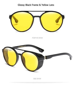 Rockatansky Sunglasses-C1-Men's Sunglasses-Celebrity Sunglasses-Lensuit