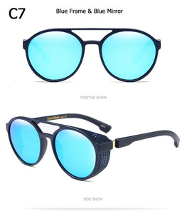 Rockatansky Sunglasses-C7-Men's Sunglasses-Celebrity Sunglasses-Lensuit