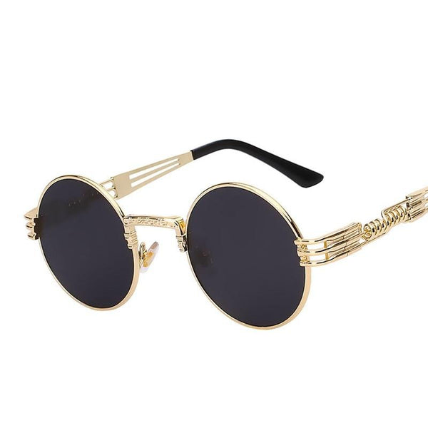 Defas -  - Men's & Women's Sunglasses - Steampunk Sunglasses - Crissado