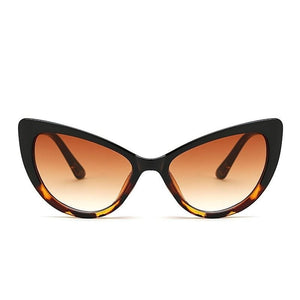 Feandra Sunglasses--Women's Sunglasses-Cat Eye Sunglasses-Lensuit