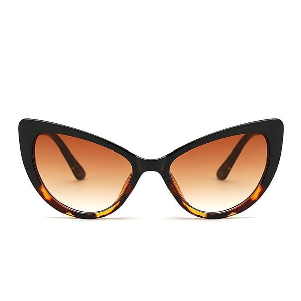Feandra -  - Women's Sunglasses - Cat Eye Sunglasses - Crissado