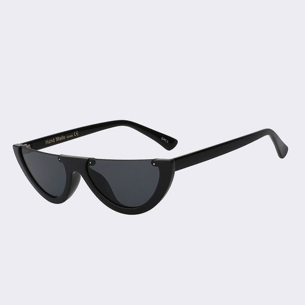 Reiltas Sunglasses-Black w black-Women's Sunglasses--Lensuit