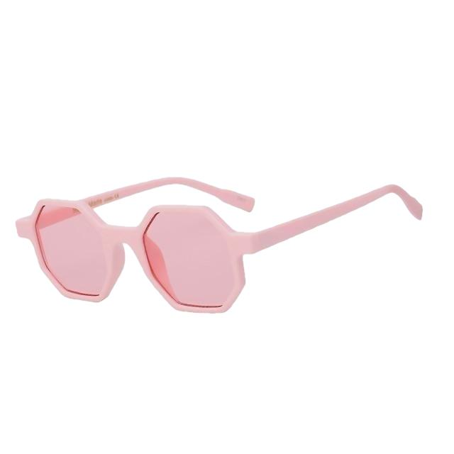 Modax Sunglasses-Pink w sea pink-Women's Sunglasses-Vintage Sunglasses-Lensuit