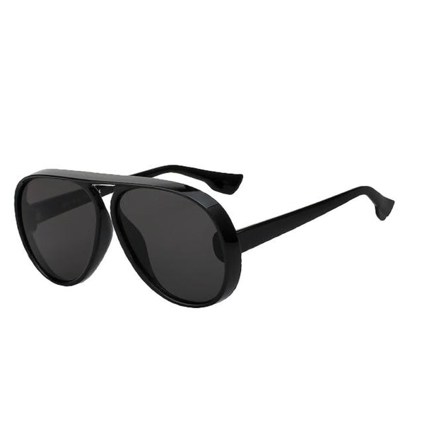 Revit - Black w black - Men's Sunglasses - Vintage Sunglasses - Crissado