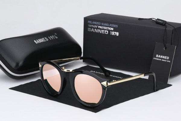 Lane - light pink - Men's & Women's Sunglasses - Celebrity Sunglasses - Crissado