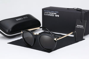 Lane Sunglasses-black-Men's & Women's Sunglasses-Celebrity Sunglasses-Lensuit