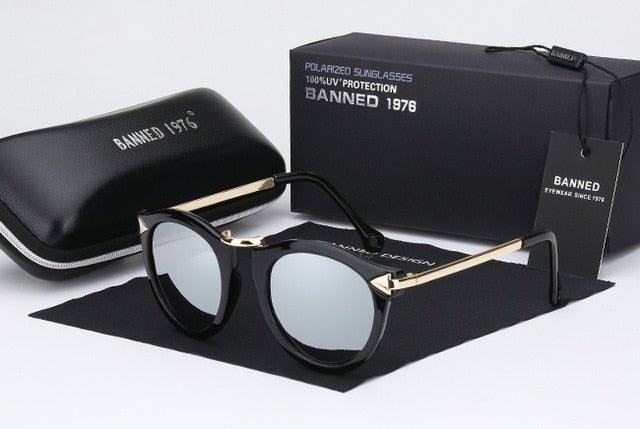 Lane Sunglasses-silver mirror-Men's & Women's Sunglasses-Celebrity Sunglasses-Lensuit