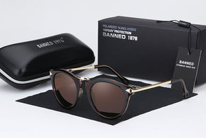 Lane Sunglasses-brown-Men's & Women's Sunglasses-Celebrity Sunglasses-Lensuit