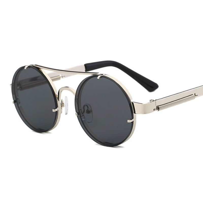 Peekaboo -  - Men's Sunglasses - Steampunk Sunglasses - Crissado