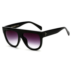 Noxu Sunglasses-1-Men's & Women's Sunglasses-Celebrity Sunglasses-Lensuit