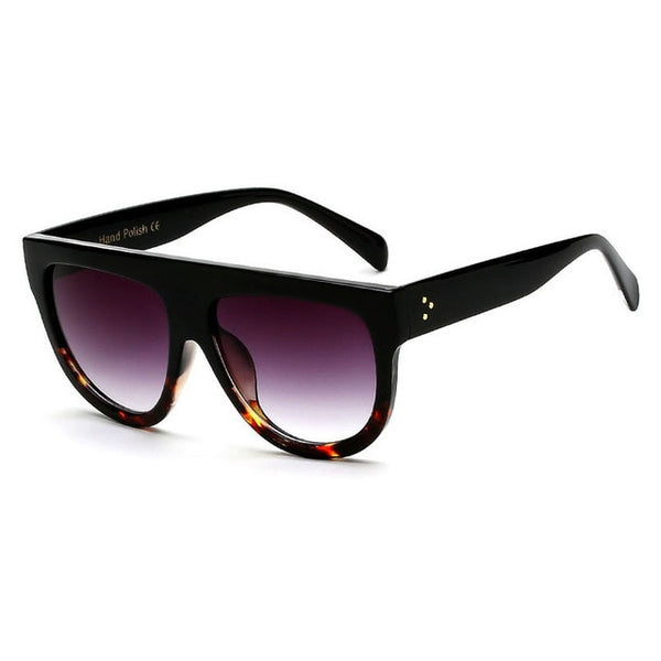 Noxu - 3 - Men's & Women's Sunglasses - Celebrity Sunglasses - Crissado