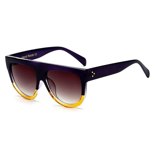 Noxu Sunglasses-4-Men's & Women's Sunglasses-Celebrity Sunglasses-Lensuit