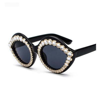Bistup--Women's Sunglasses-Cat Eye Sunglasses-Lensuit