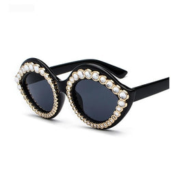 Bistup -  - Women's Sunglasses - Cat Eye Sunglasses - Crissado