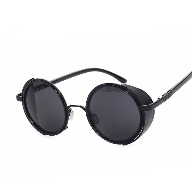 JAMES BOND -  - Men's Sunglasses - Steampunk Sunglasses - Crissado