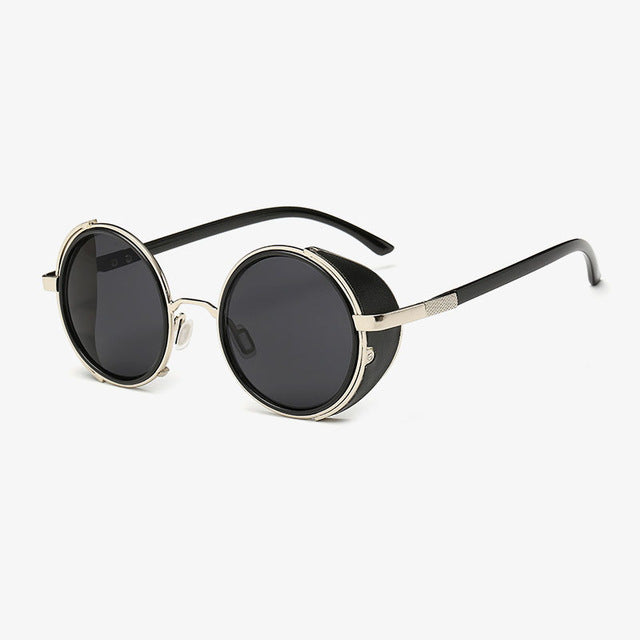JAMES BOND - Club bag C3 - Men's Sunglasses - Steampunk Sunglasses - Crissado