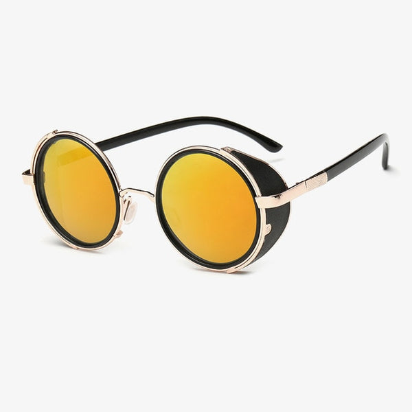 JAMES BOND - Club bag C6 - Men's Sunglasses - Steampunk Sunglasses - Crissado