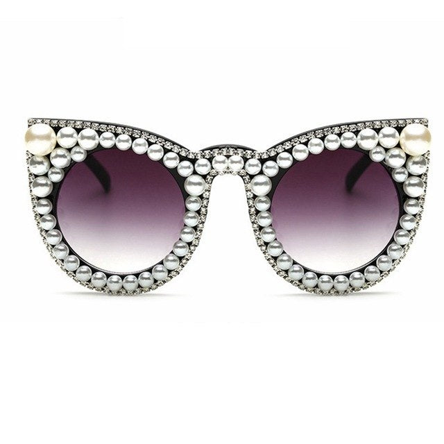 Gertie Sunglasses-No1-Women's Sunglasses-Cat Eye Sunglasses-Lensuit