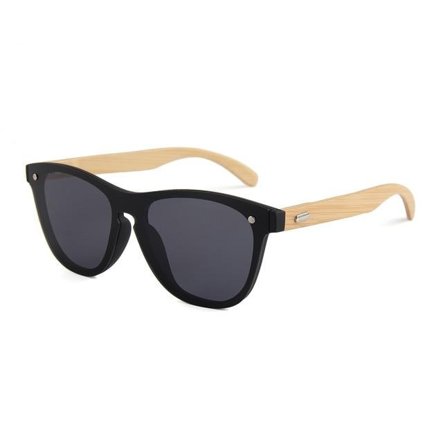 NIGHTCRAWLER - black - Men's & Women's Sunglasses - Wayfarers - Crissado