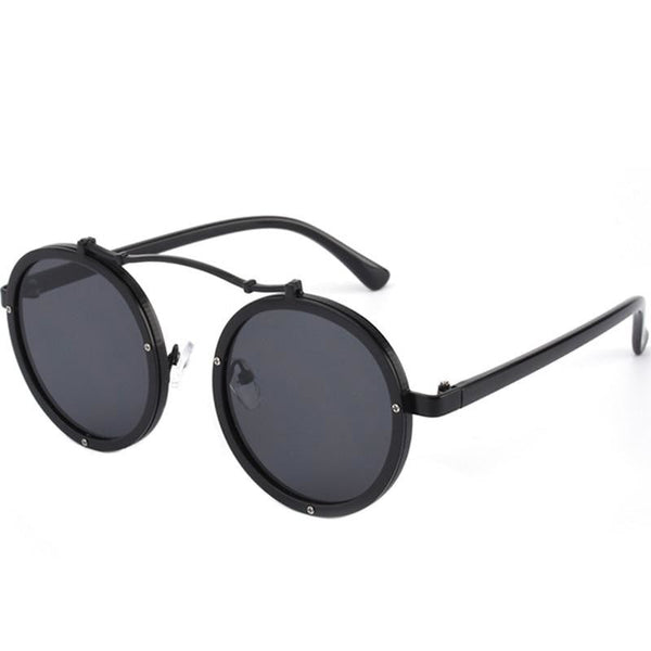 Slit -  - Men's & Women's Sunglasses - Steampunk Sunglasses - Crissado