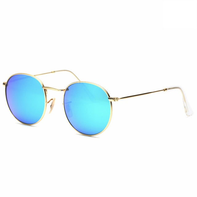 HUDSON HAWK Sunglasses-4-Men's Sunglasses-Round Sunglasses-Lensuit