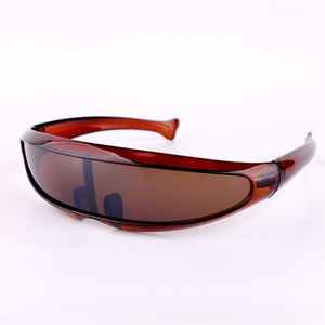HUFFER Sunglasses--Men's Sunglasses--Lensuit