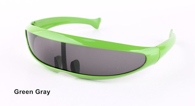 HUFFER Sunglasses-Green Gray / as picture-Men's Sunglasses--Lensuit