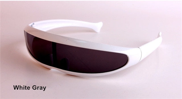 HUFFER Sunglasses-White Gray / as picture-Men's Sunglasses--Lensuit