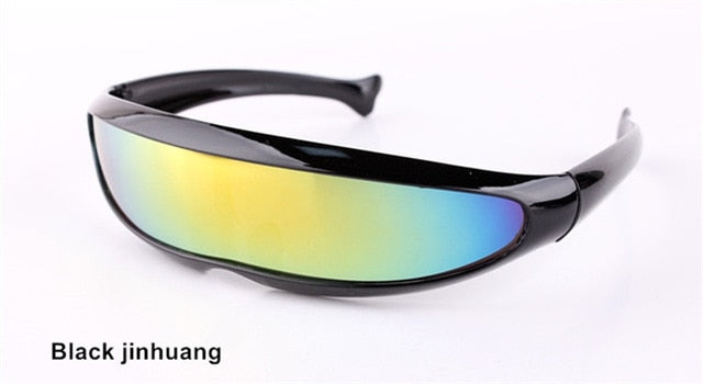 HUFFER Sunglasses-Black jinhuang / as picture-Men's Sunglasses--Lensuit