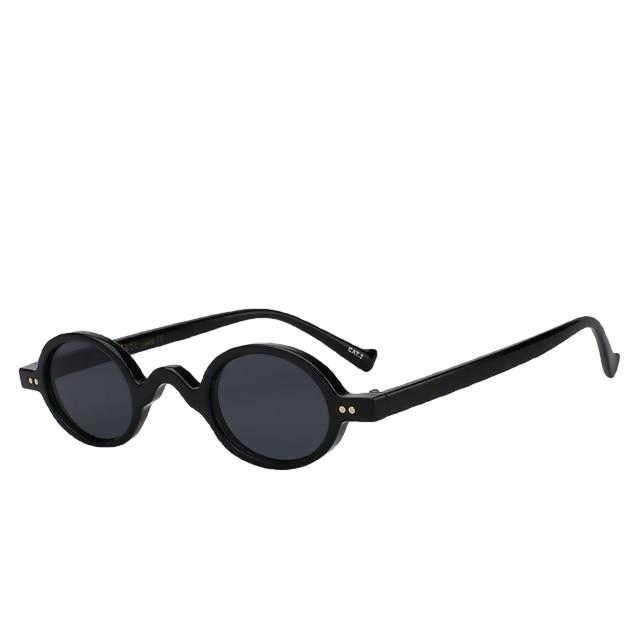 Looplab - Black w black - Women's Sunglasses -  - Crissado