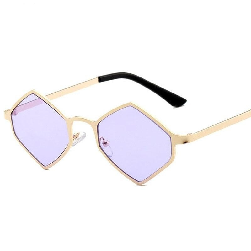 Laserbreak Sunglasses--Women's Sunglasses-Vintage Sunglasses-Lensuit