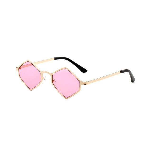 Laserbreak Sunglasses-1-Women's Sunglasses-Vintage Sunglasses-Lensuit
