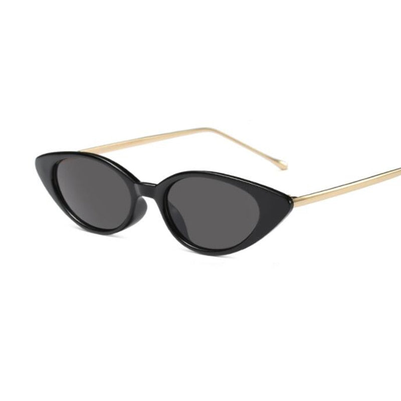 Shiori -  - Women's Sunglasses - Cat Eye Sunglasses - Crissado