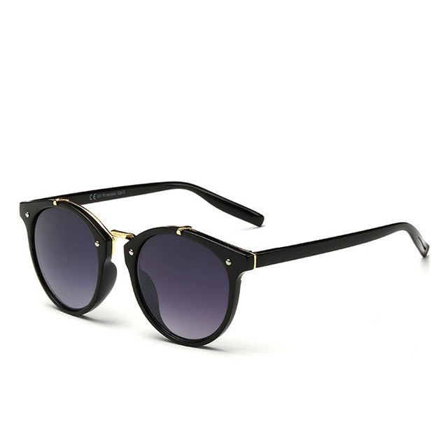 JOHNNY THE BOY - 3 - Men's & Women's Sunglasses -  - Crissado