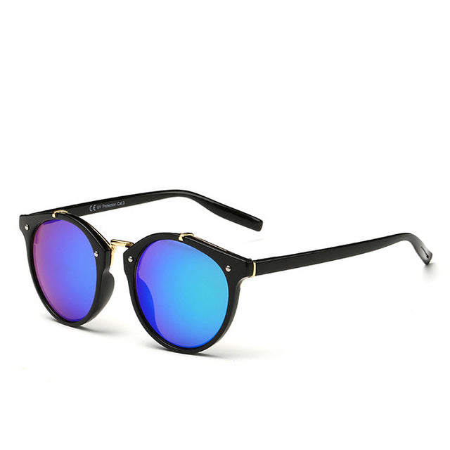 JOHNNY THE BOY - 4 - Men's & Women's Sunglasses -  - Crissado