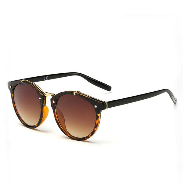 JOHNNY THE BOY - 5 - Men's & Women's Sunglasses -  - Crissado