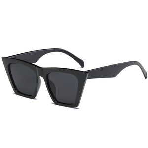 HOOVER Sunglasses-C1 Black-Women's Sunglasses-Wayfarers-Lensuit