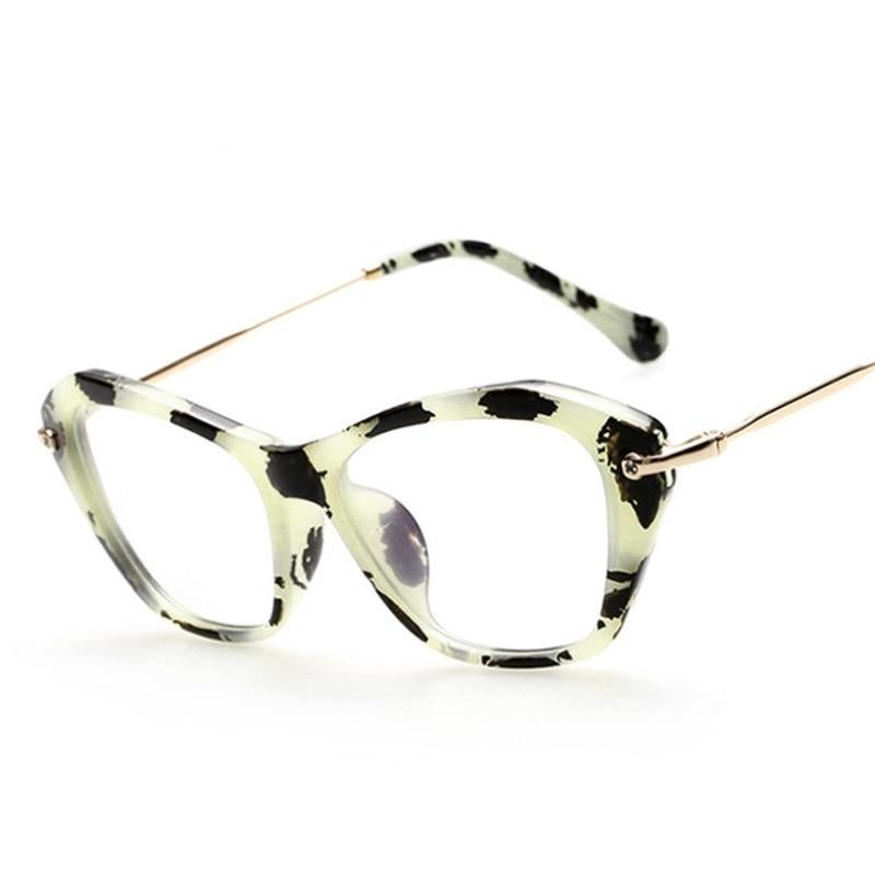 Romet Sunglasses--Women's Sunglasses-Cat Eye Sunglasses-Lensuit