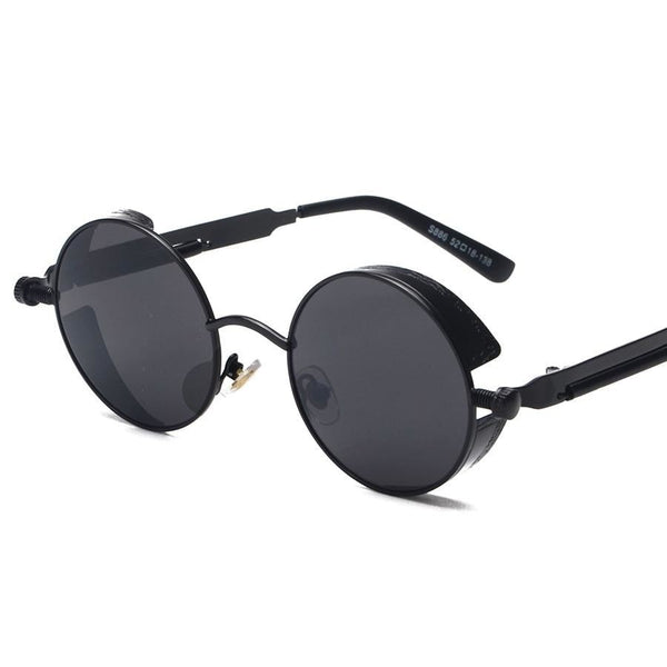 Driller -  - Men's Sunglasses - Round Sunglasses - Crissado