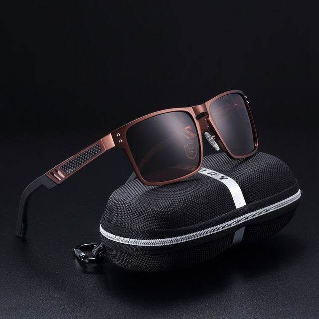 Grimlock Sunglasses-Coffee-Men's Sunglasses-Celebrity Sunglasses-Lensuit