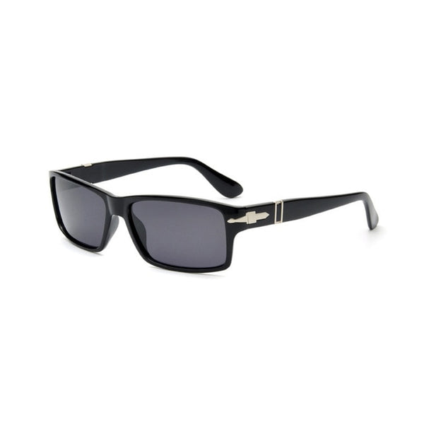 Ethan Hunt - matte black - Men's Sunglasses - Celebrity Sunglasses - Crissado
