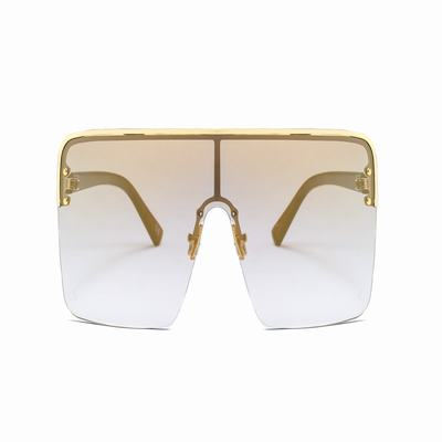 Lightspeed - C4 Gold Gra Yellow - Men's & Women's Sunglasses -  - Crissado