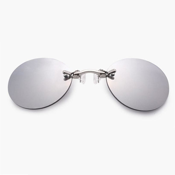Morpheus Sunglasses--Men's Sunglasses-Round Sunglasses-Lensuit